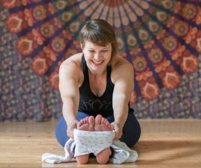V Shaličce začne nový ashtanga jóga - ranní kurz